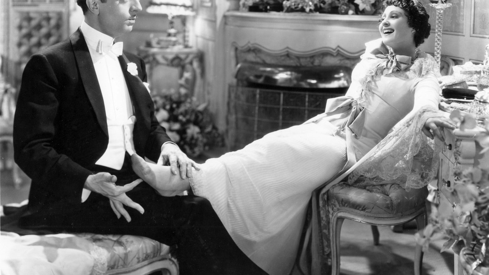 De films van Luise Rainer