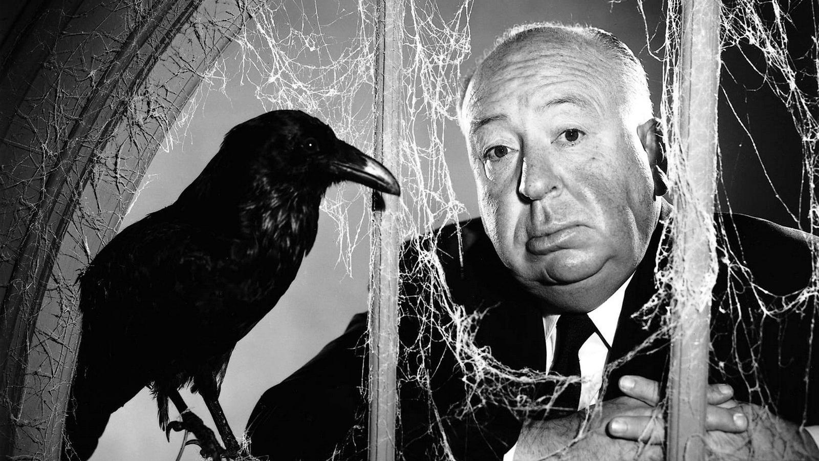 Alfred Hitchcock seizoen op de BBC