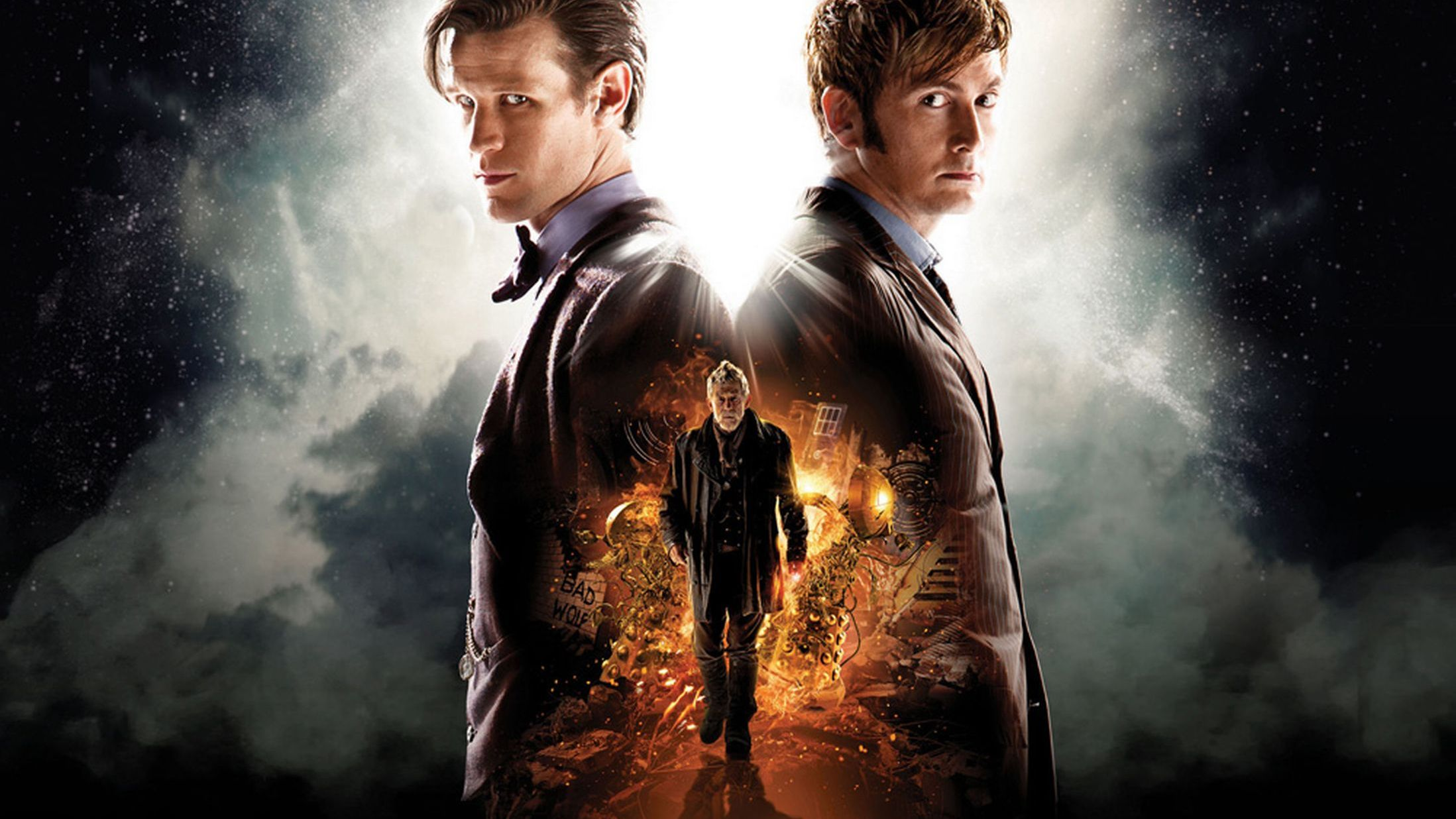 The Doctor populairste sci fi personage