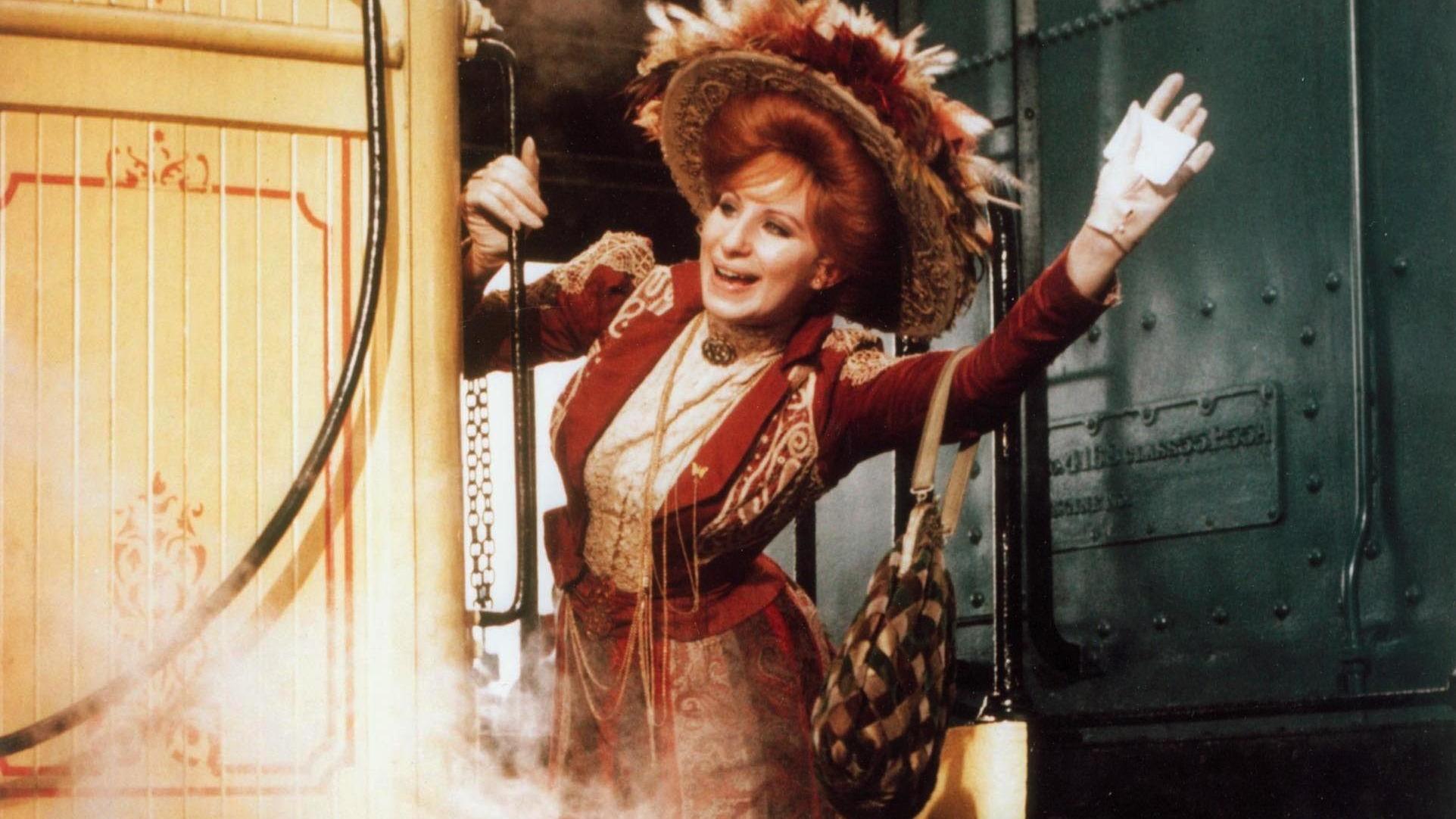 Klassieke film op TV: Funny Lady
