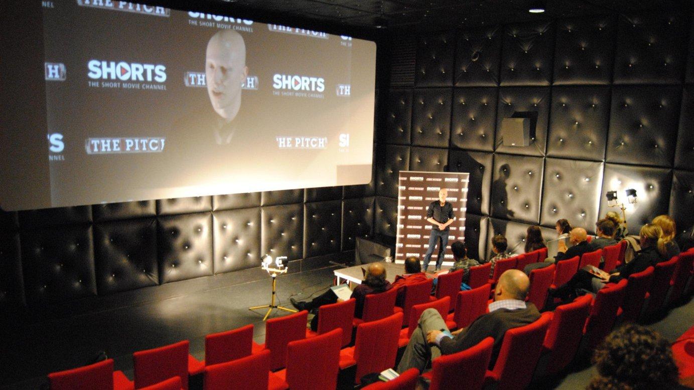 Twintigste editie van Leuvens kortfilmfestival