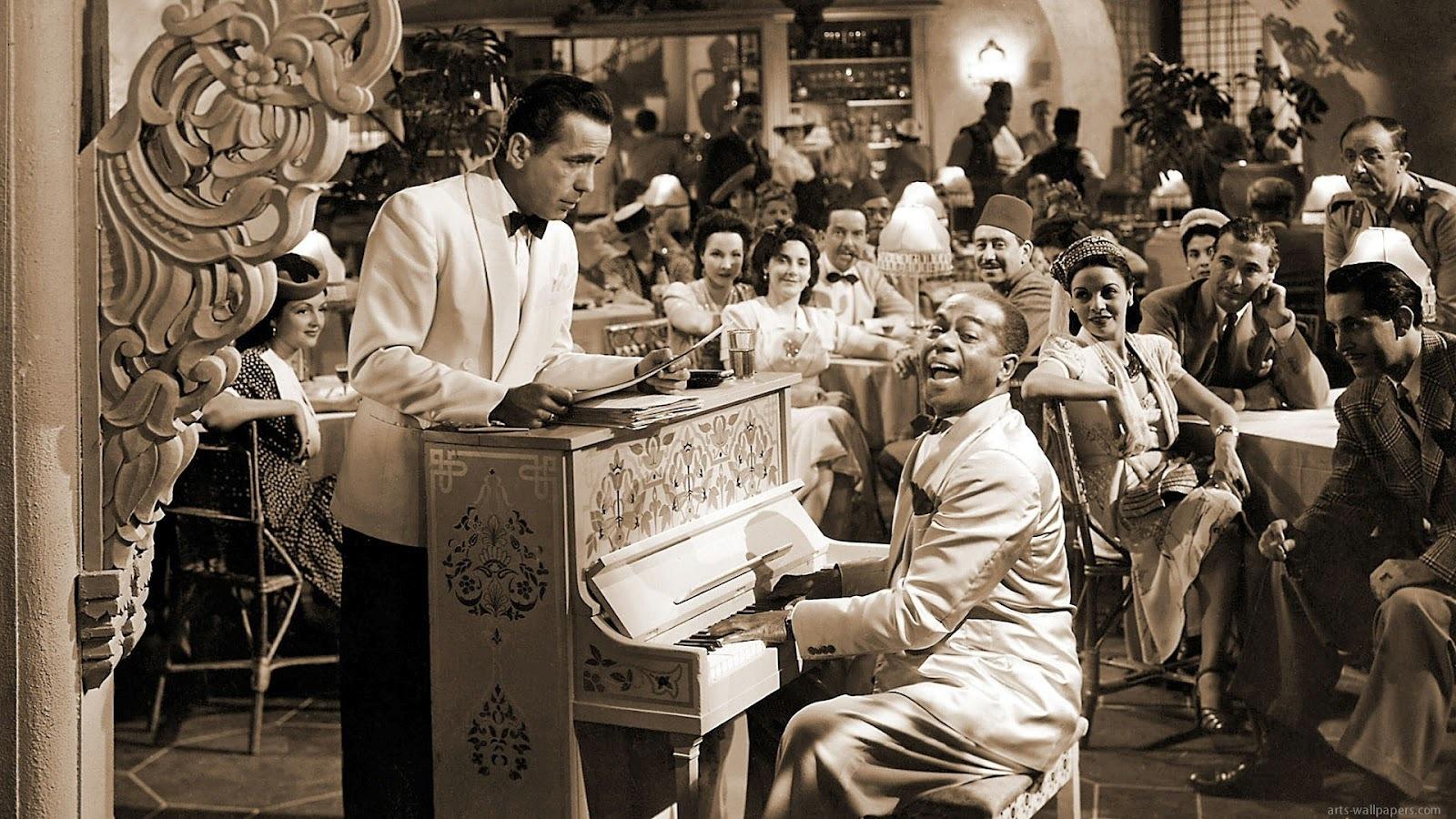 Piano Casablanca geveild voor een dikke drie miljoen dollar