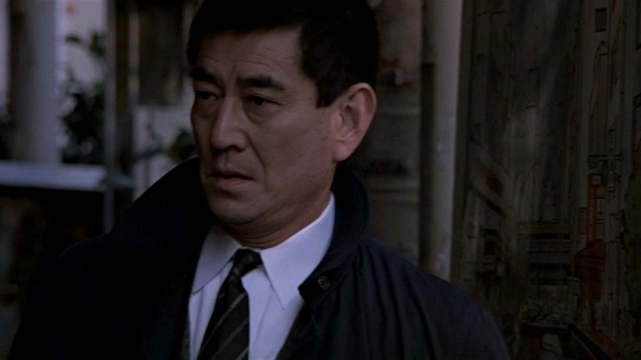Japanse acteur Ken Takakura overleden