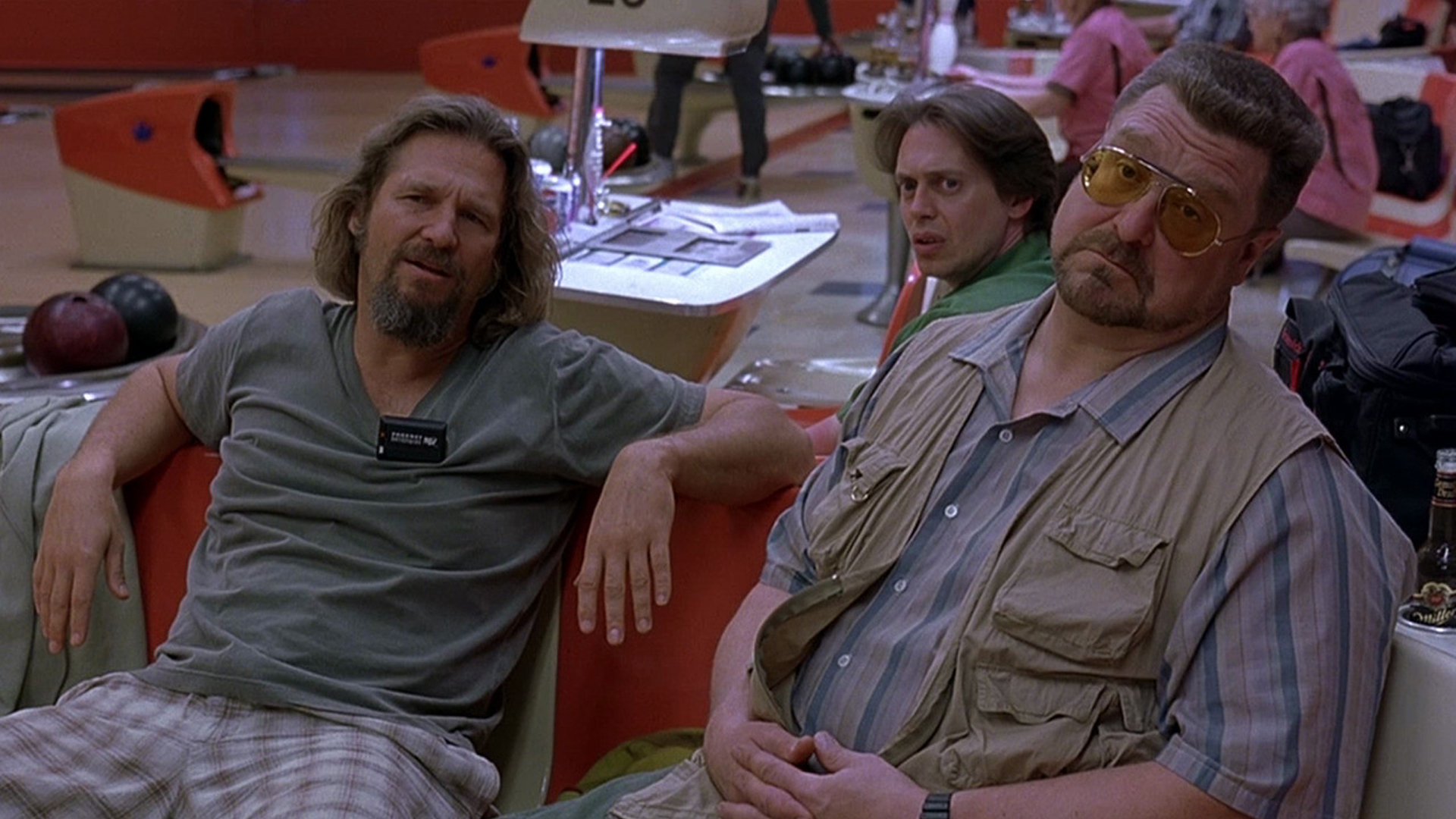 Cult tv tip van het weekend: The Big Lebowski
