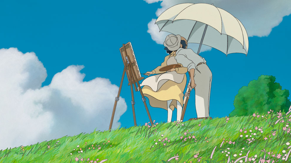 Arthouse DVD tip: The Wind Rises