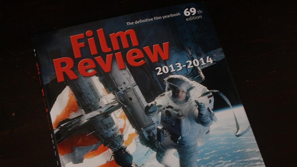 Fraai boek - Film Review 2013 - 2014