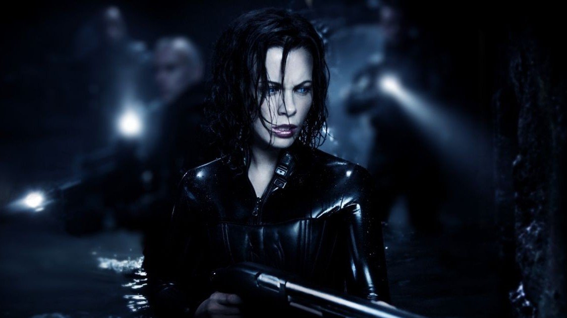 Kate Beckinsale krijgt nog een 'Underworld'-film