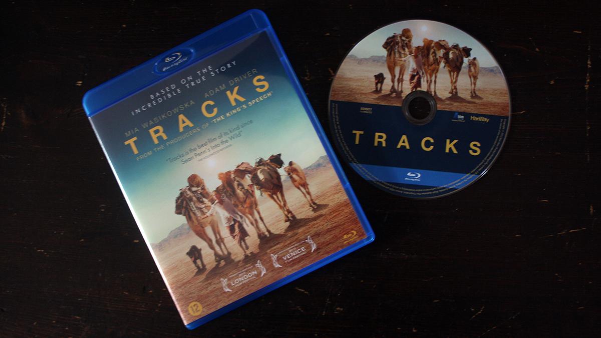 Blu-ray recensie - 'Tracks'
