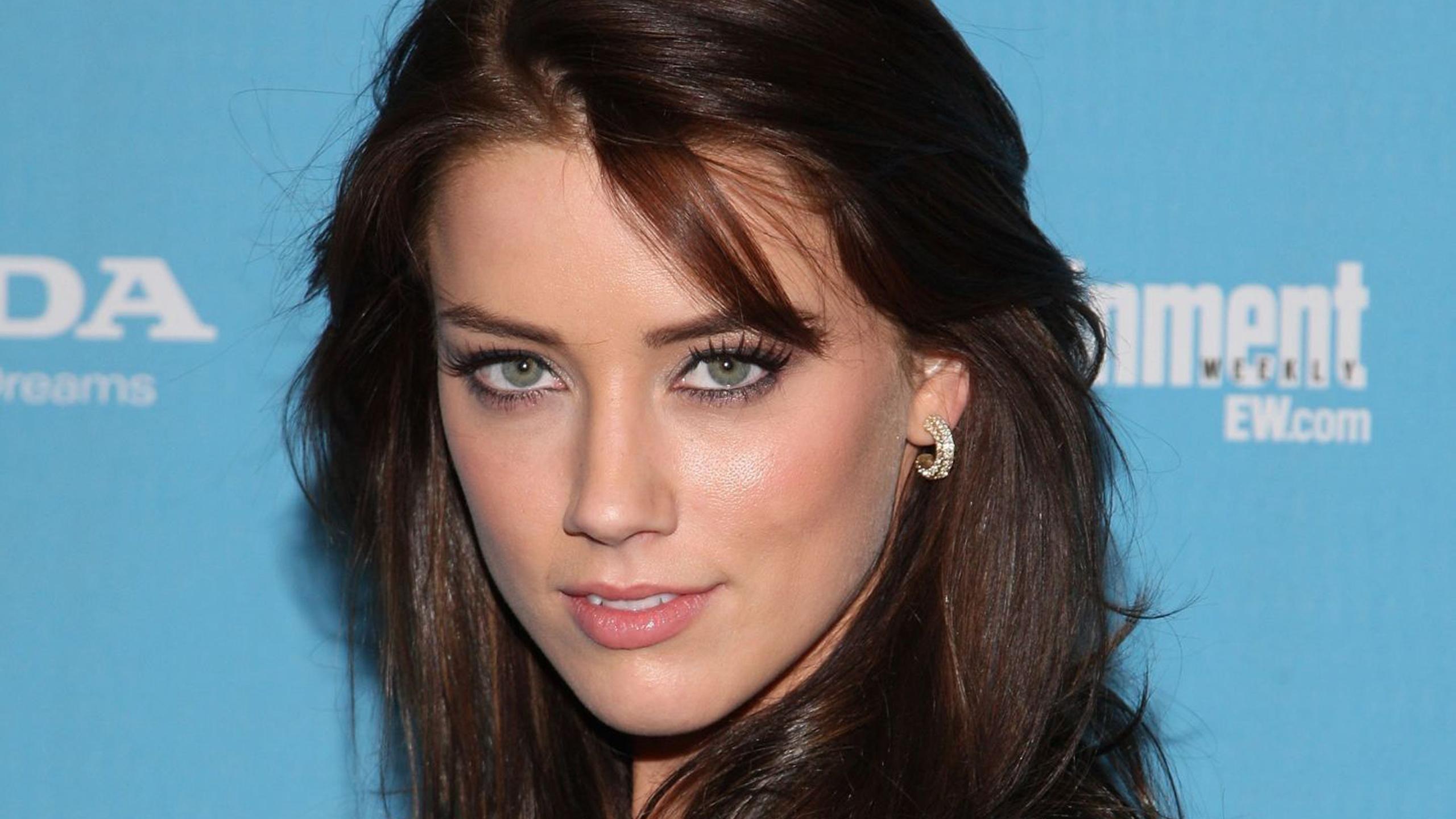 Amber Heard nieuwste castlid 'Magic Mike XXL'
