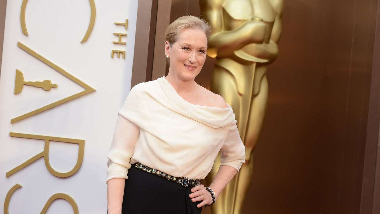 POLL: Films met Meryl Streep
