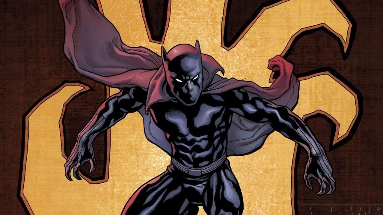 Stan Lee: 'Black Panther' & 'Black Widow'-films op komst