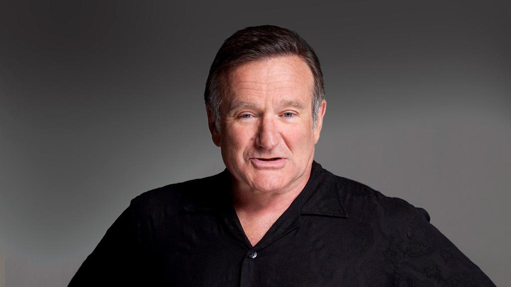 Top 10 films met Robin Williams