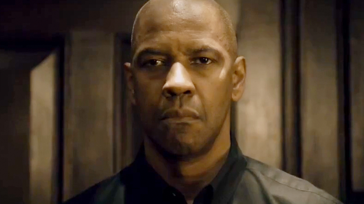 Nieuwe tv-spot 'The Equalizer' met Denzel Washington