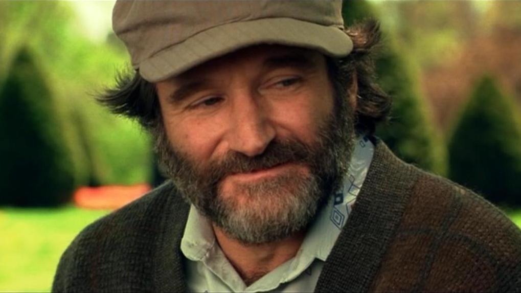 POLL: Films met Robin Williams