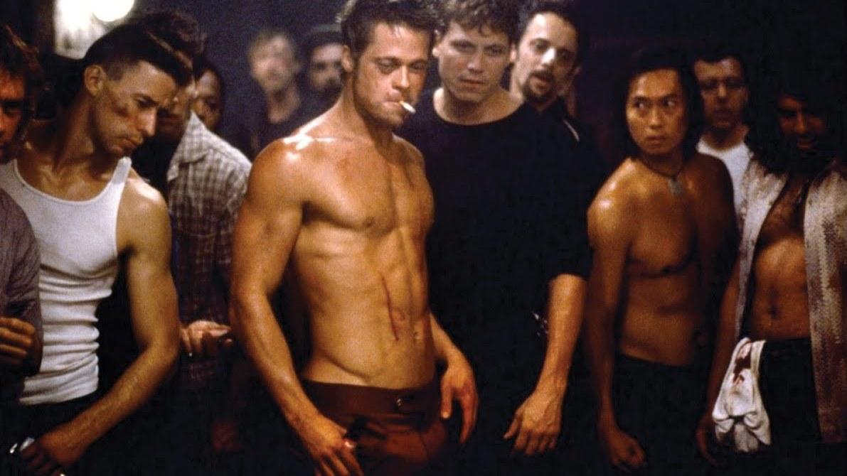 Top 10 Brad Pitt-films: 'Fight Club' en 'Se7en' meest geliefd