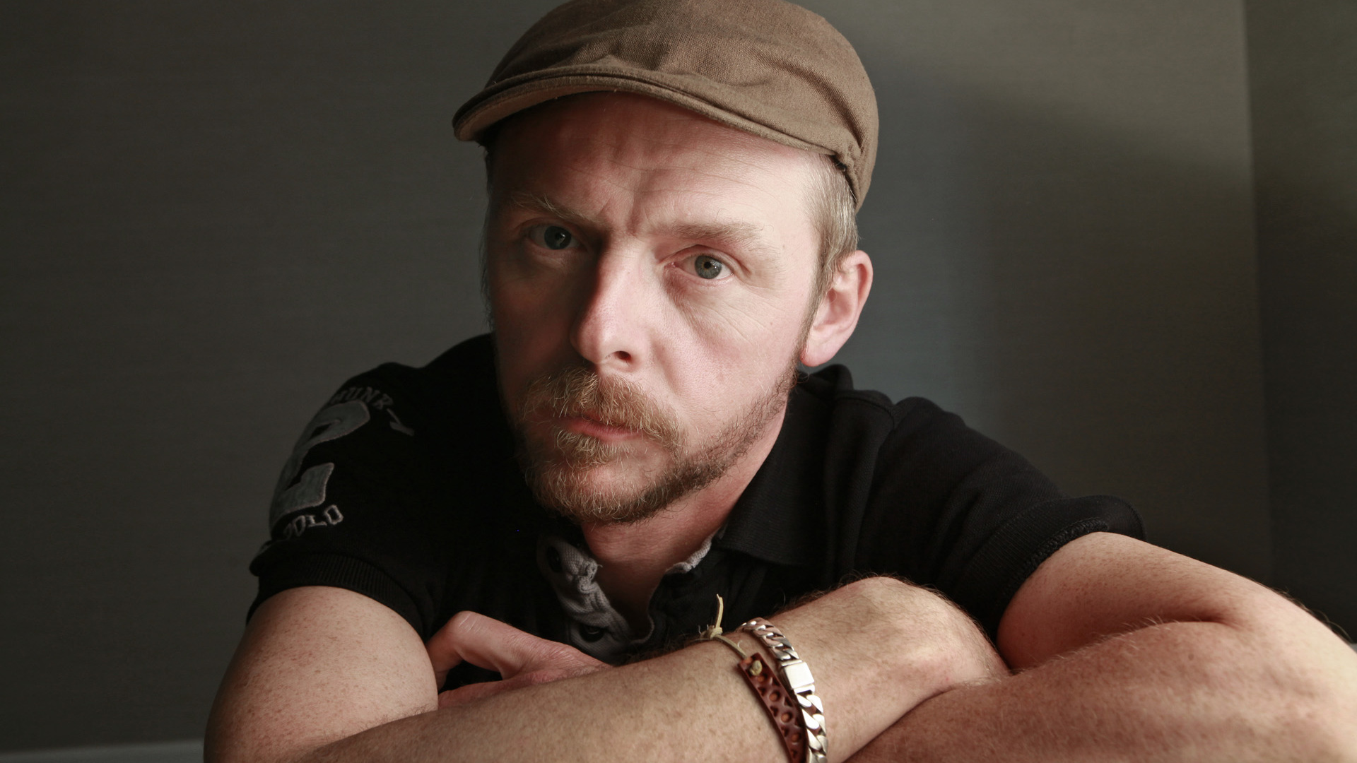 Simon Pegg in nieuwe trailer 'Hector and the Search For Happiness'