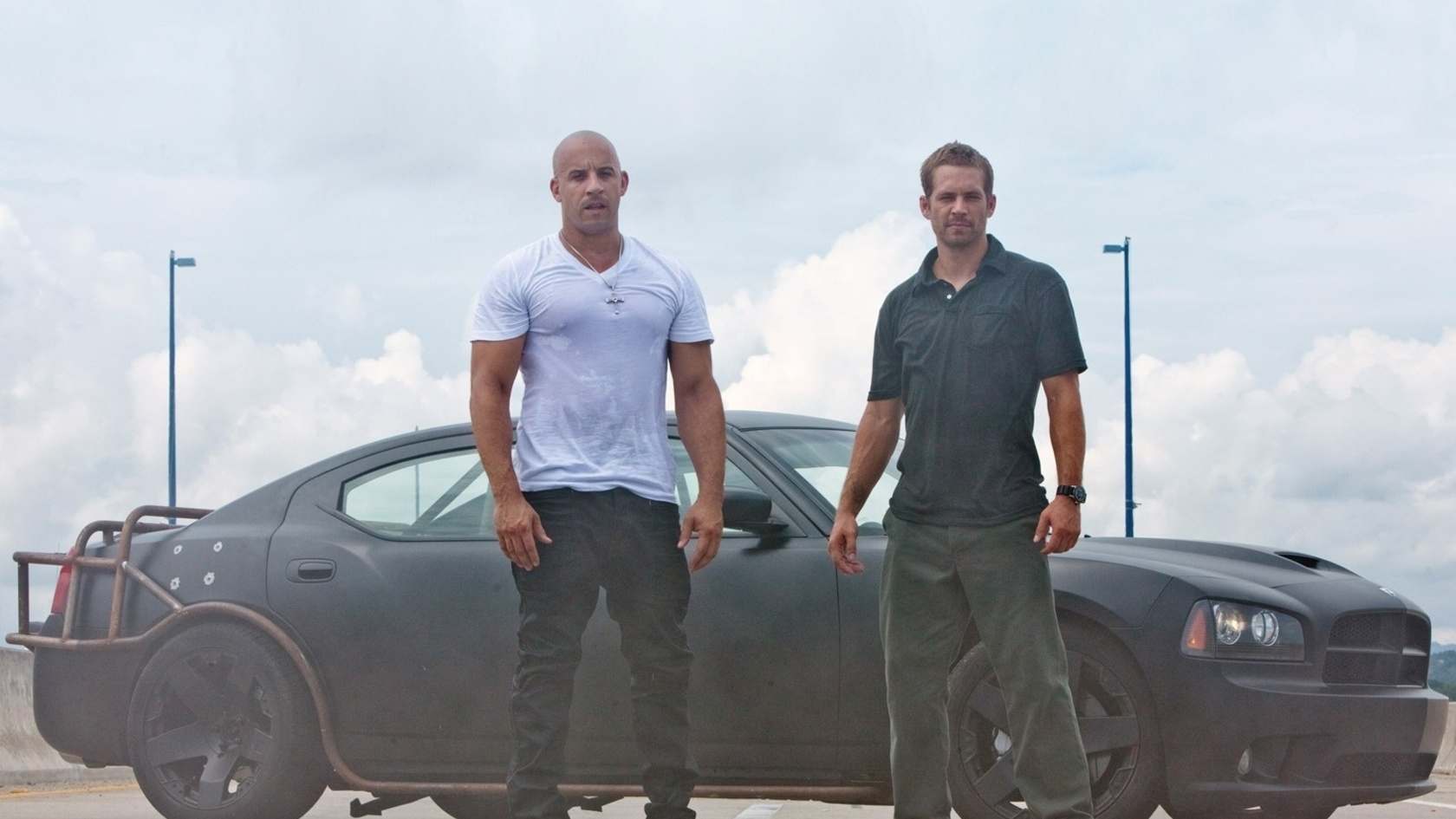 "'Fast Five' meest favoriete ""Fast & Furious'-film"