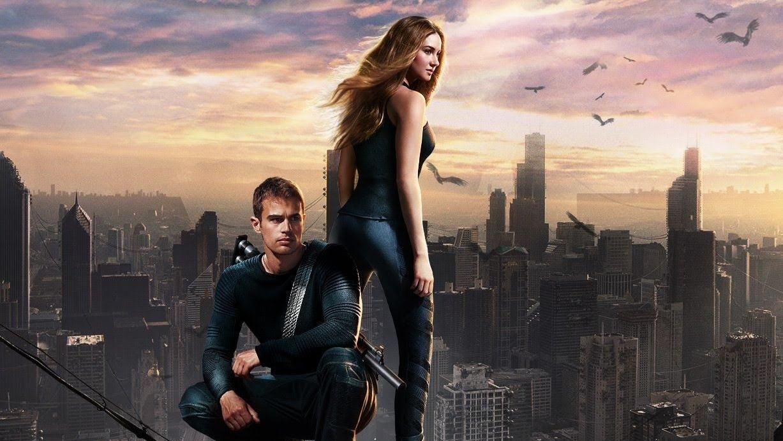 Opnames 'Insurgent' van start