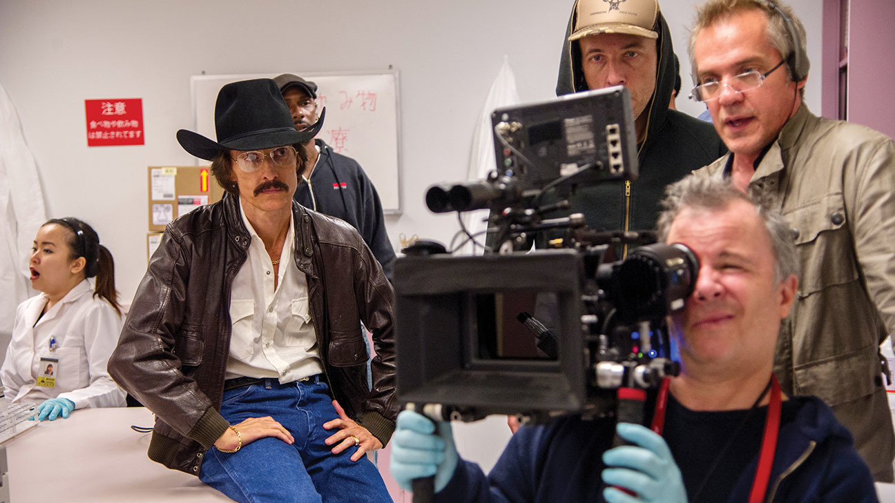 Blu-Ray Review: Dallas Buyers Club