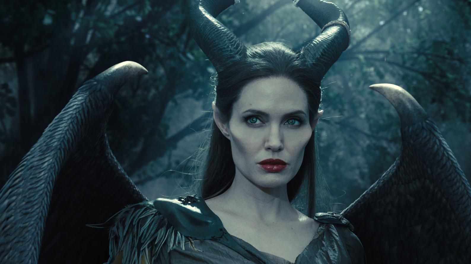 Nieuwe clip en featurette 'Maleficent'
