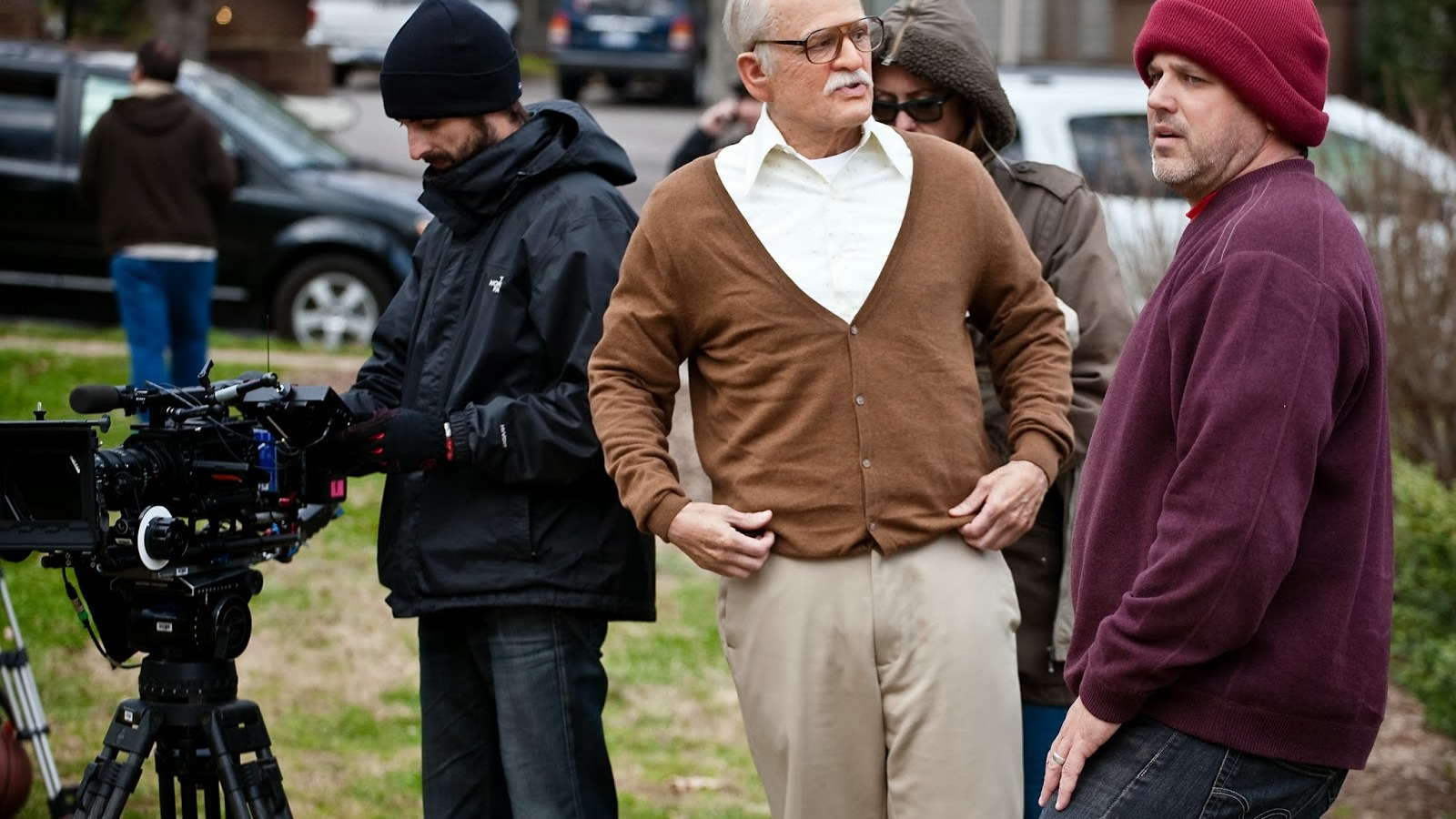 Blu-Ray Review: Jackass Presents: Bad Grandpa