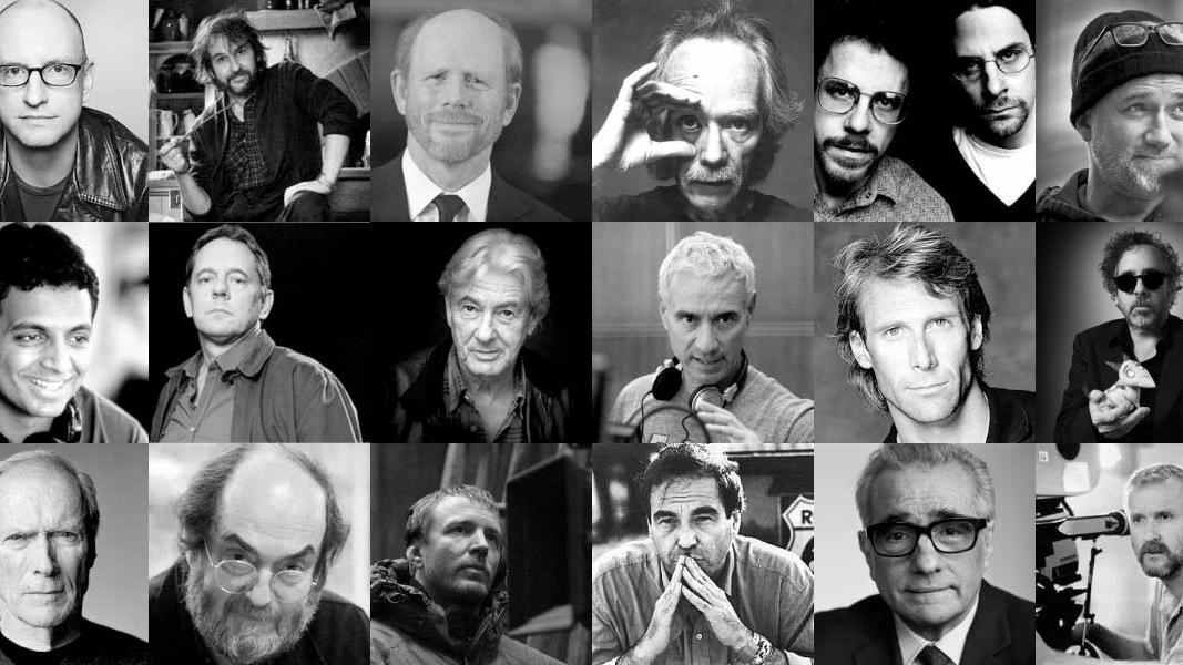 POLL: De regisseurs en hun winnende films