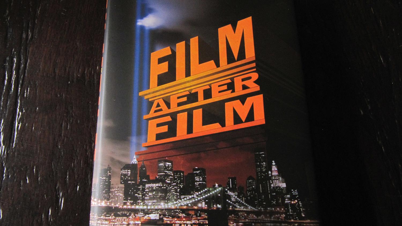Fraai boek - Film After Film