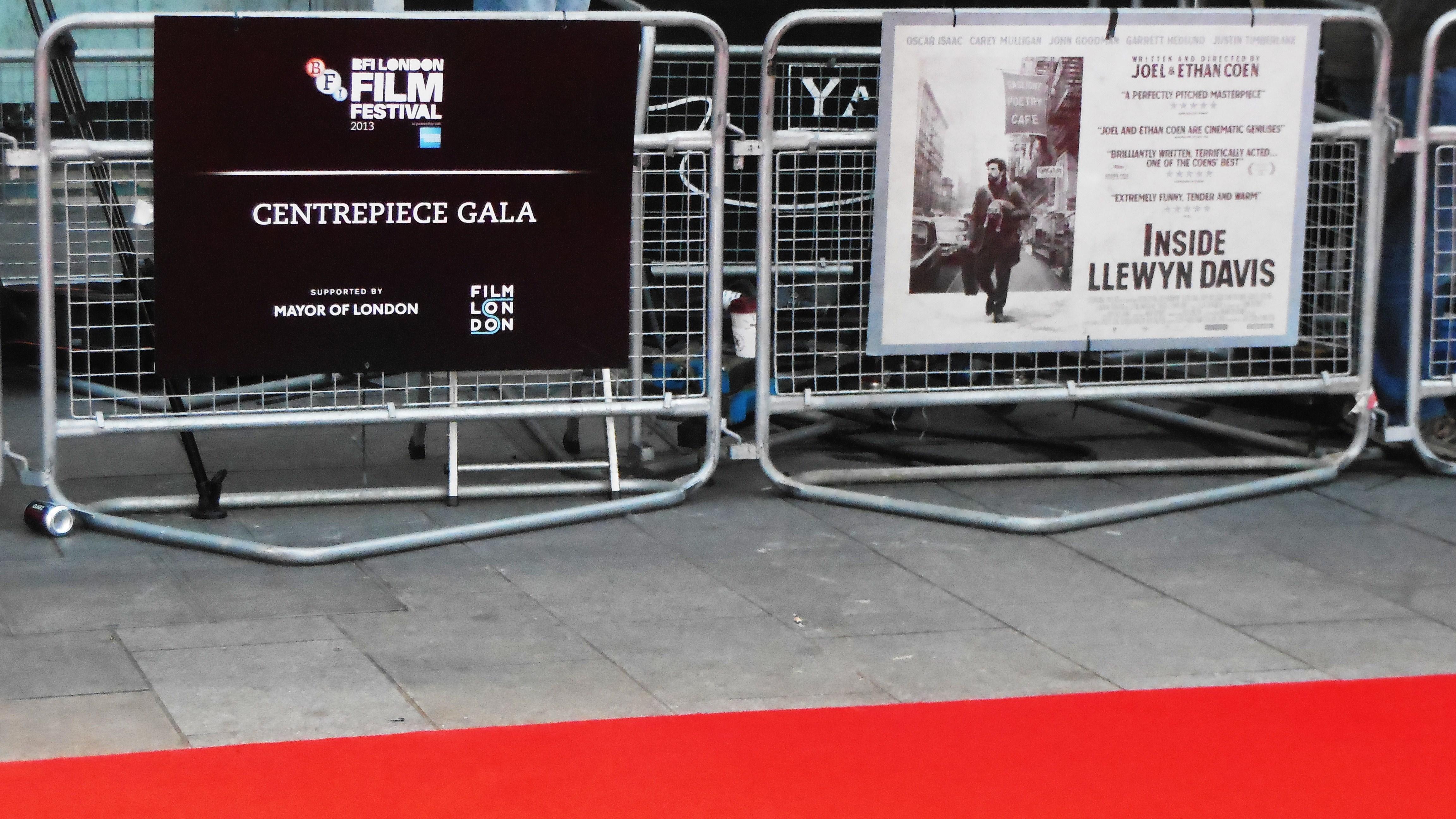 London Film Festival 2013 [special - deel 3]