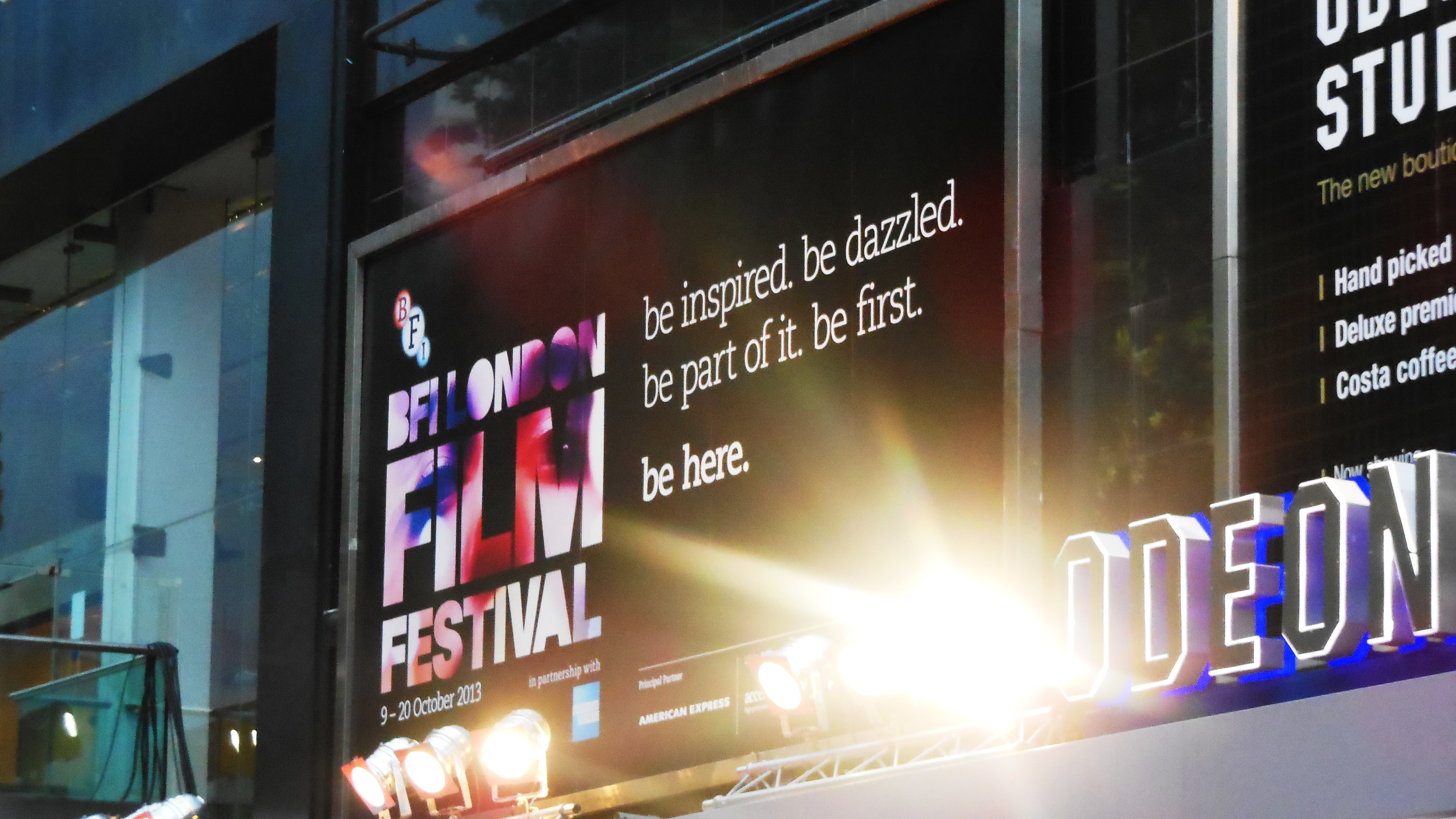 London Film Festival 2013 [special - deel 2]