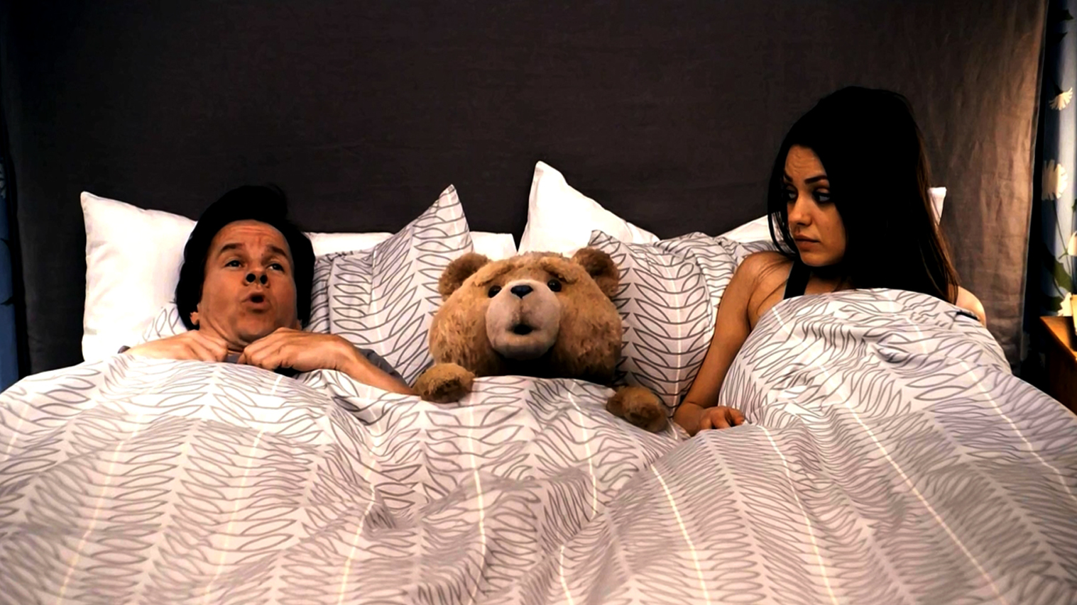 Blu-Ray Review: TED