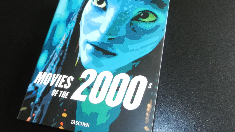 Fraai boek - Movies of the 2000s