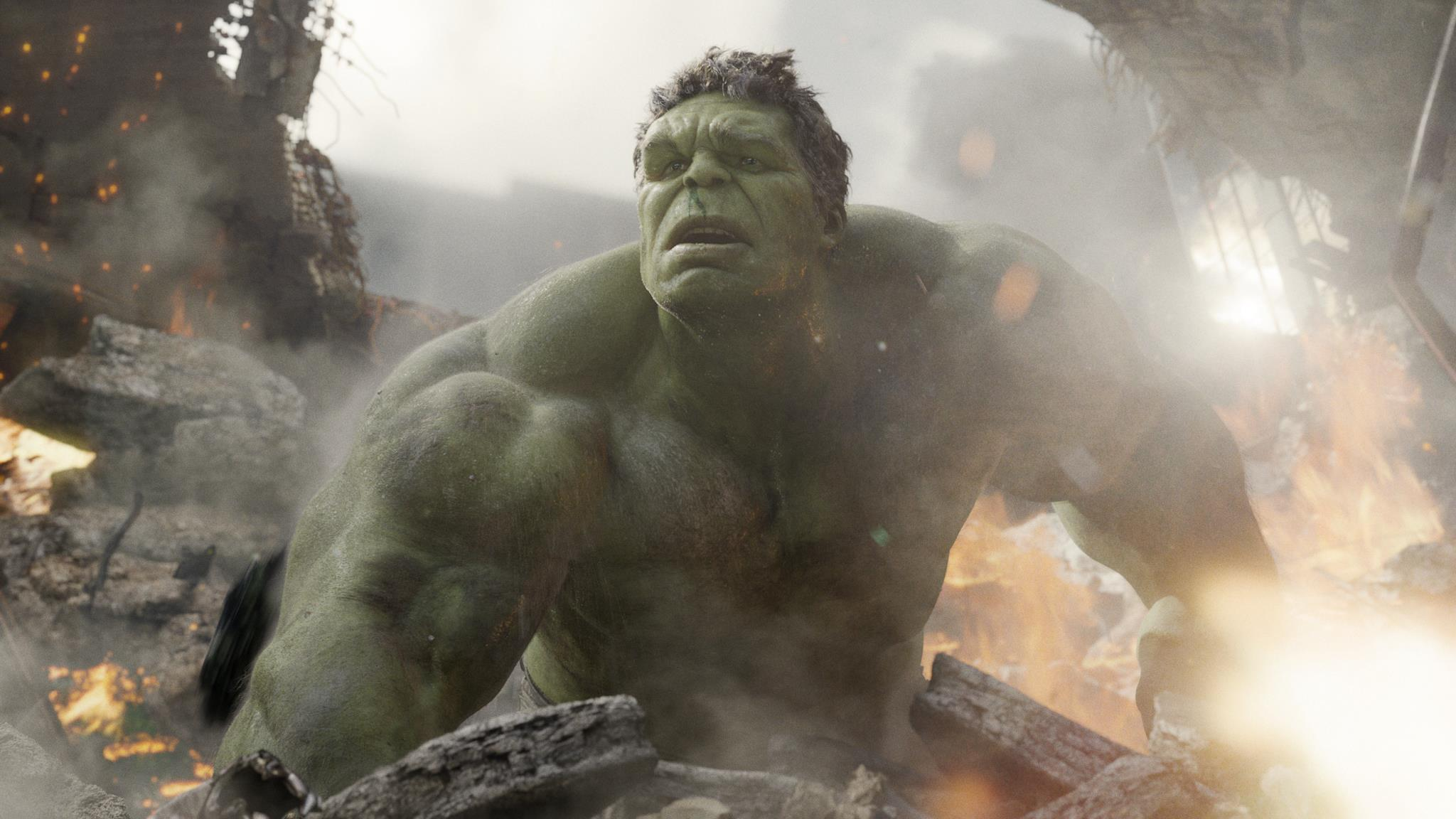 Eindelijk duidelijkheid rond The Avengers villains