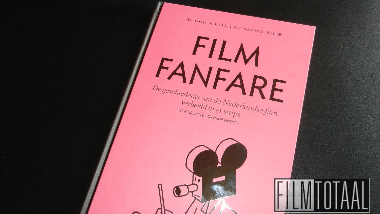 Fraai boek - Filmfanfare