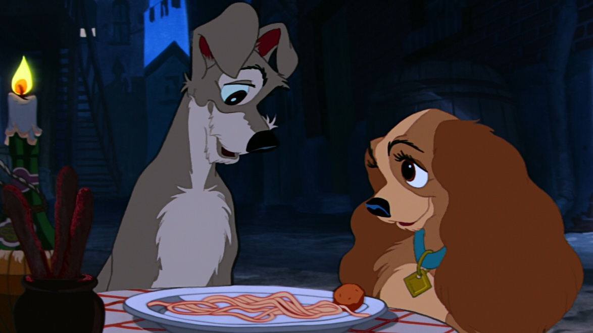 Blu-Ray Review: Lady and the Tramp (Diamond Edition)