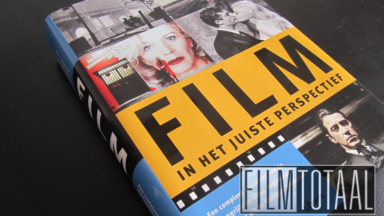 Fraai boek - Film in het juiste perspectief