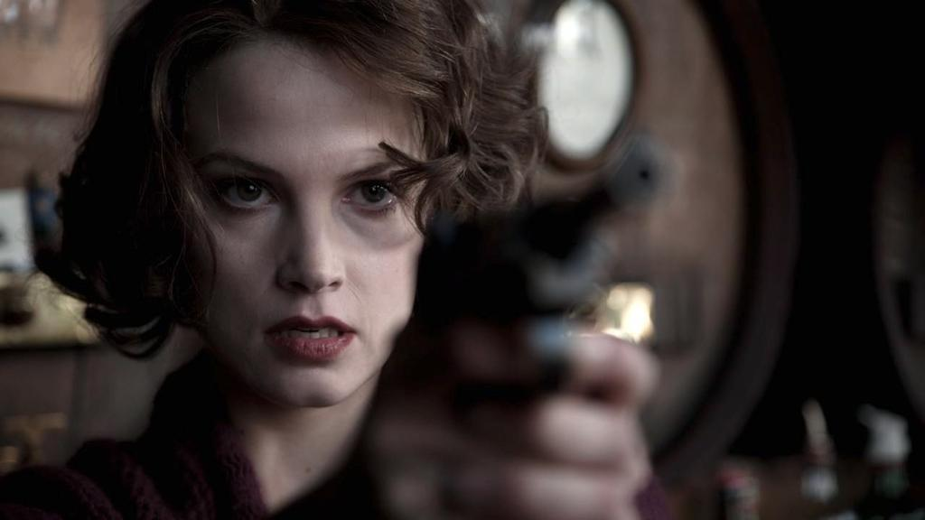 Blu-Ray Review: De Bende van Oss (S.E.)