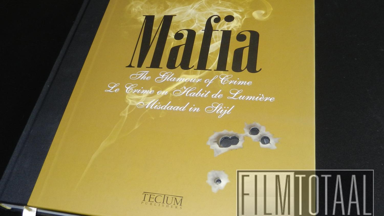 Fraai boek - Mafia