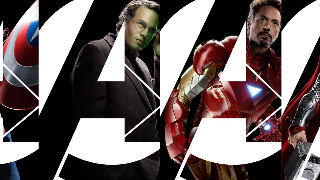 """The Avengers """"assemble"""" op twee nieuwe posters!"""