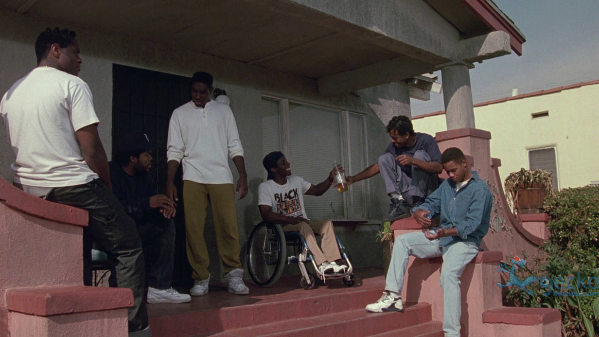 Blu-Ray Review: Boyz N the Hood