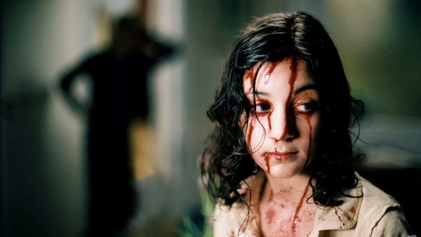 Blu-Ray Review: Let The Right One In