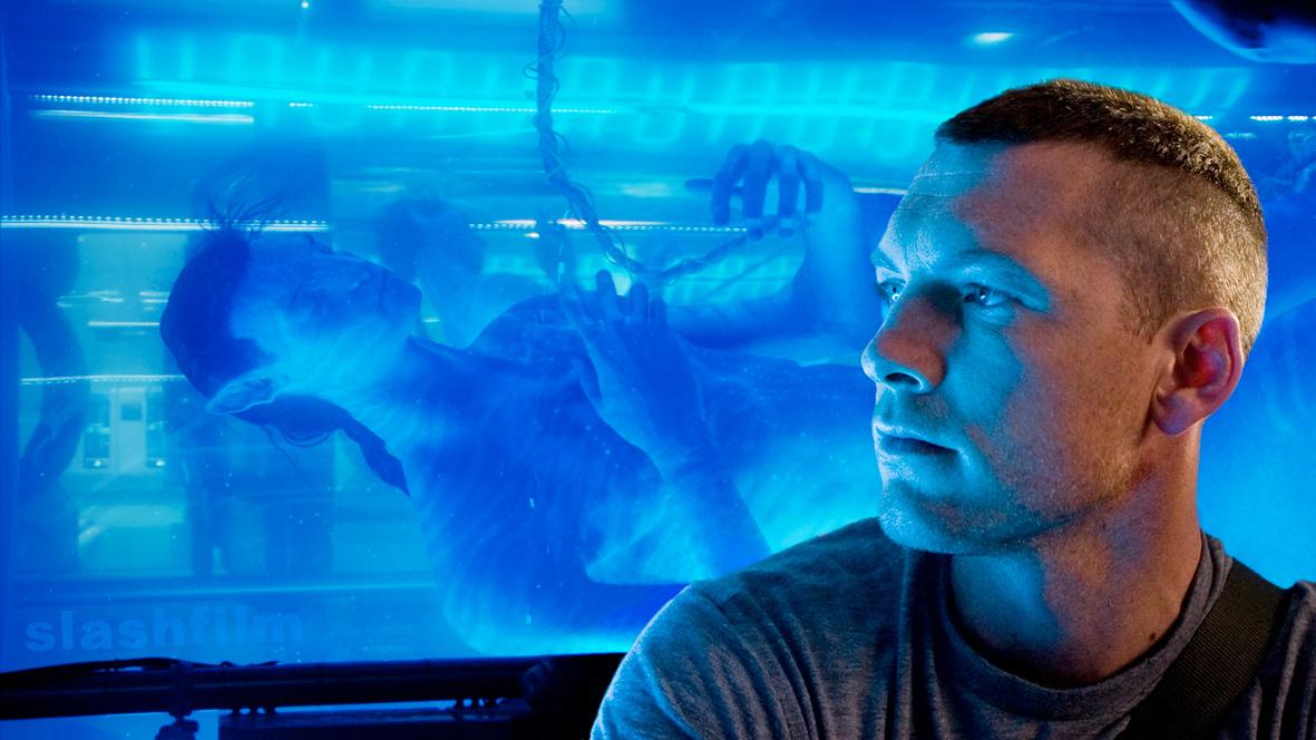 Eerste officiële Avatar foto