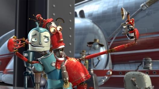 Robots (OV)