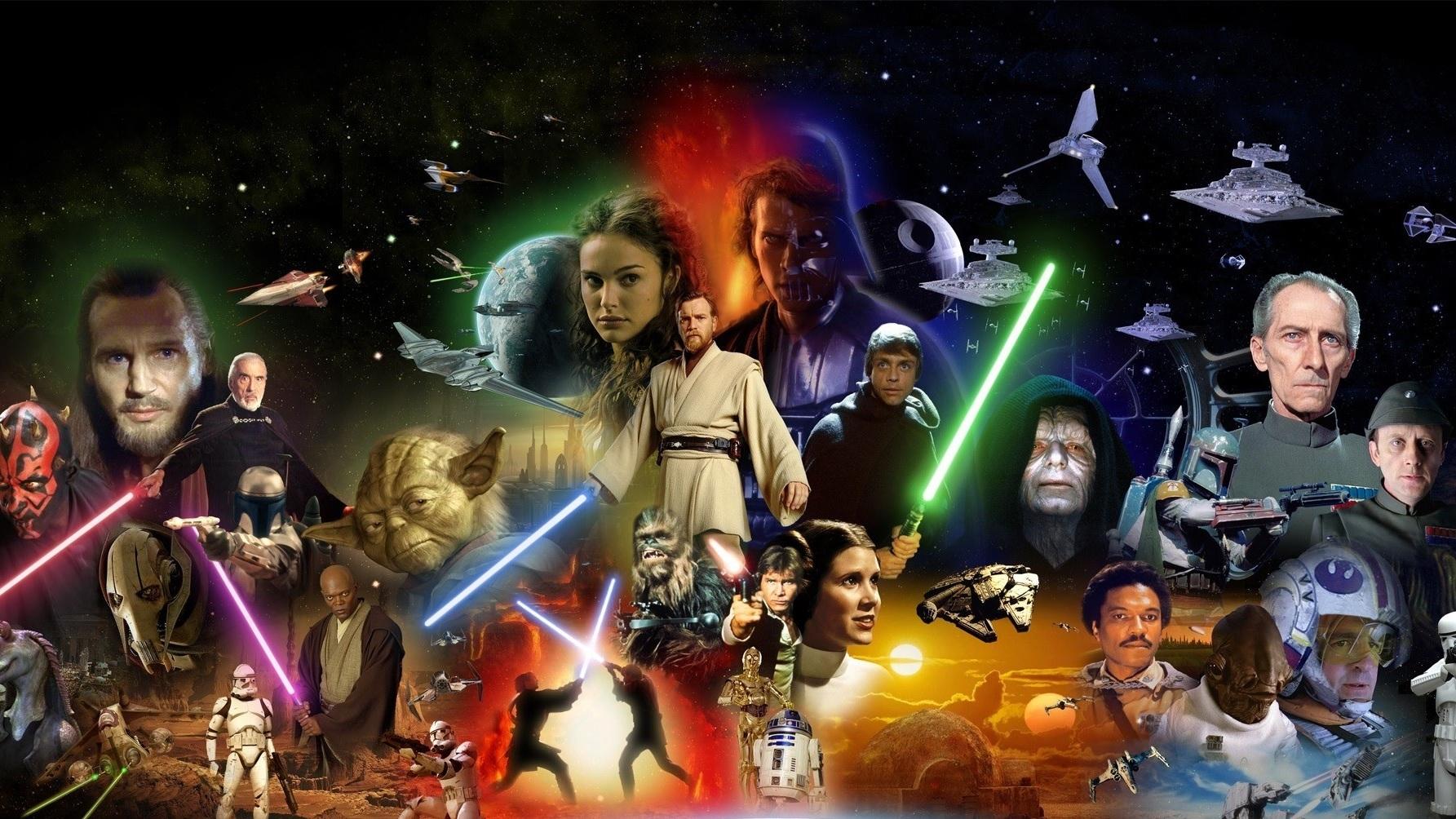POLL: Welk 'Star Wars'-personage verdient een eigen film?