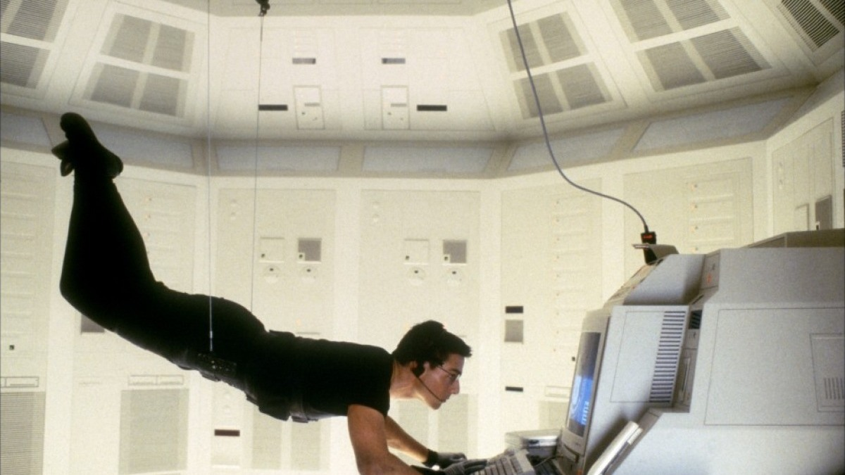 POLL: Mission: Impossible films