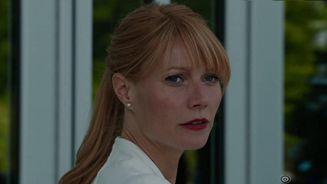 Gepensioneerde Gwyneth Paltrow houdt de deur open voor Marvel - FilmTotaal