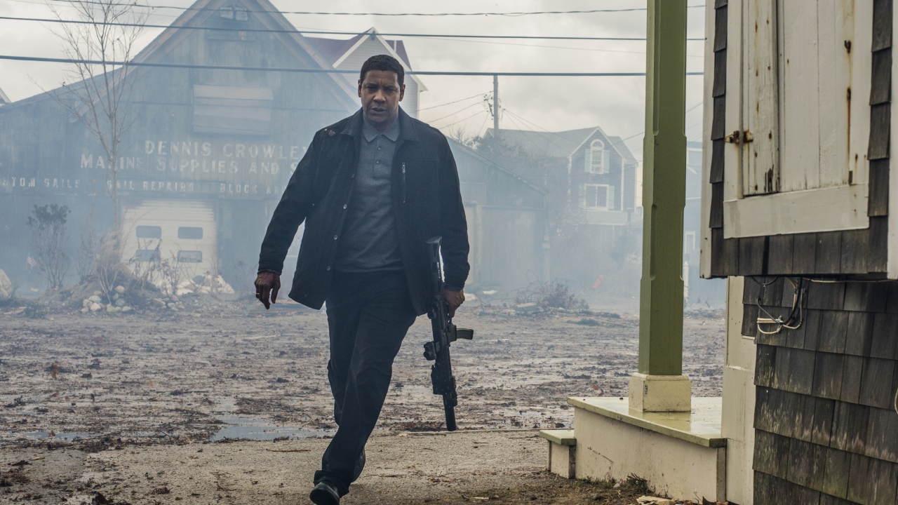 Wil jij Denzel Washington in het Marvel Cinematic Universe? - FilmTotaal