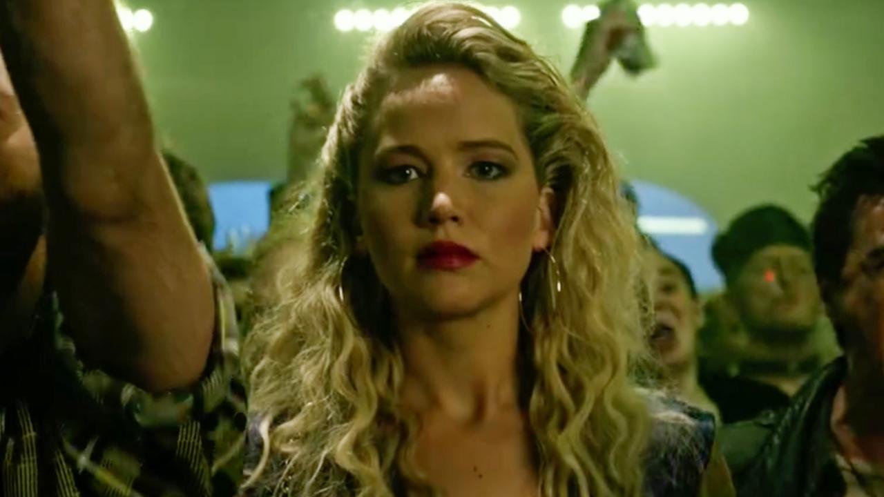 Jennifer Lawrence mogelijk al gecast voor 'Fantastic Four'-film van Marvel Studios - FilmTotaal