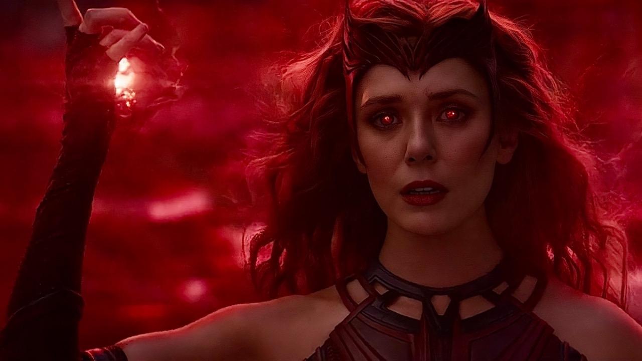 'WandaVision' zet op deze manier 'Doctor Strange in the Multiverse of Madness' op - FilmTotaal
