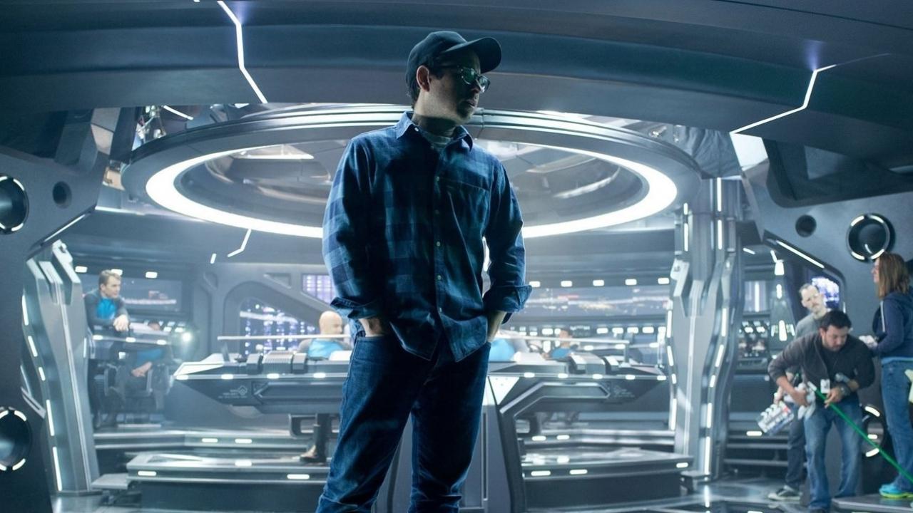 De beste film van J.J. Abrams is 'Star Trek' en zijn slechtste is... - FilmTotaal