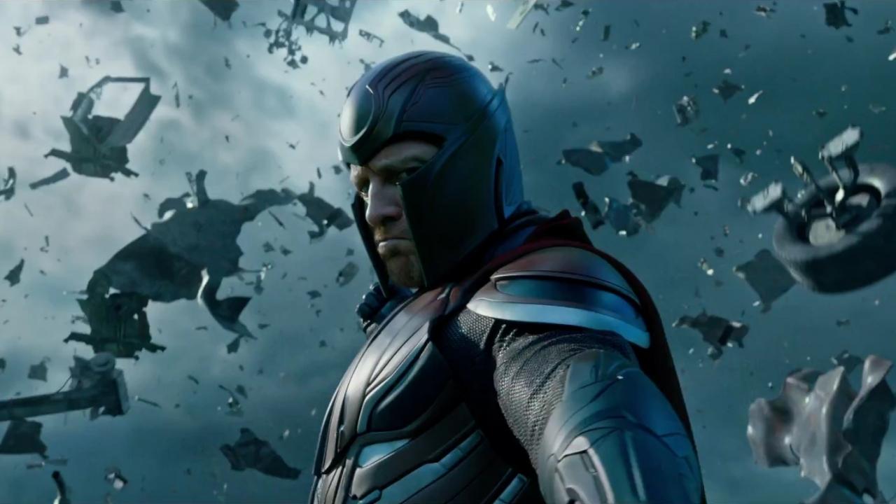 Stiekeme verwijzing naar Magneto ontdekt in Marvel-serie 'WandaVision' - FilmTotaal